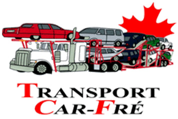 Transport Car-Fré | Logo